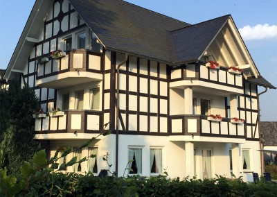 Hotel Flurschütz - mitten im Grünen