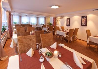 Restaurant Flurschütz