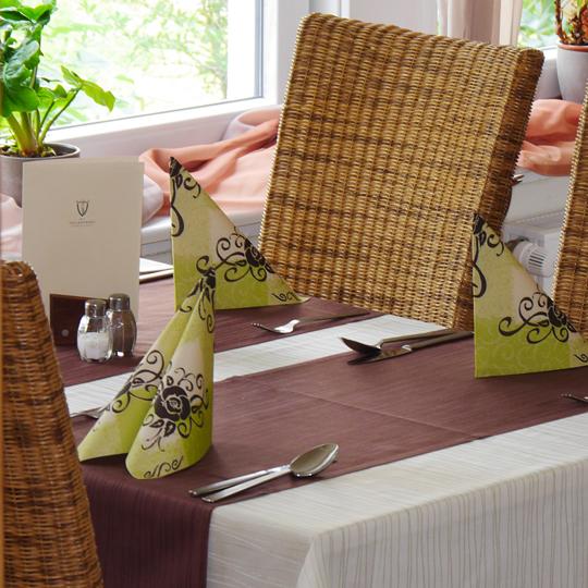 Restaurant Flurschütz - frische und regionale Küche aus dem Sauerland