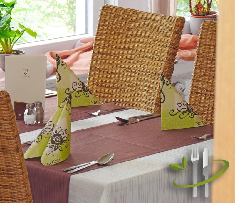 Hotel Flurschütz - Restaurant