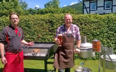 Bier & Barbecue