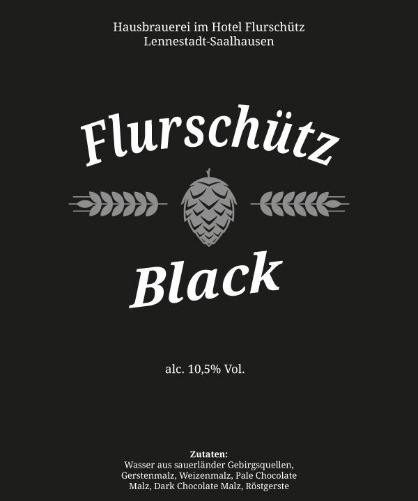 Flurschütz Black