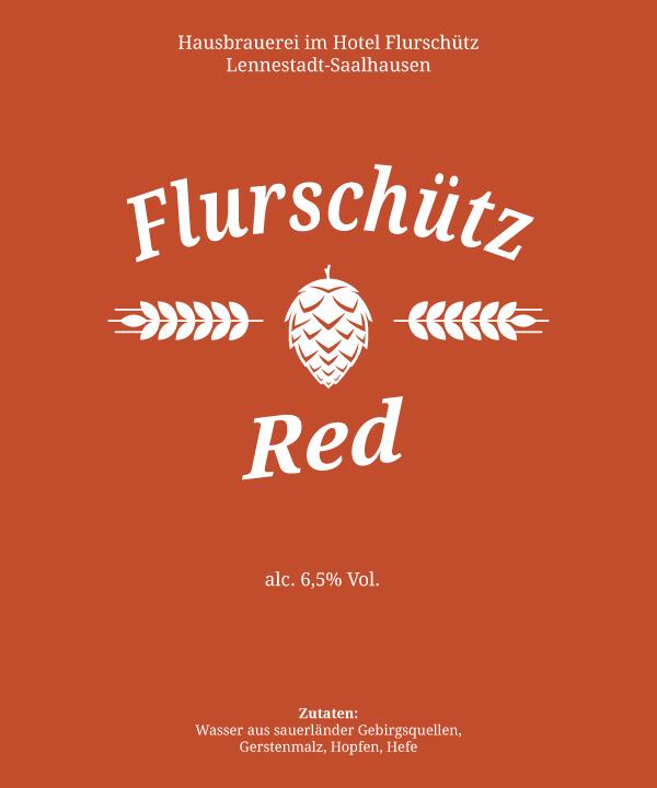 Flurschütz Red